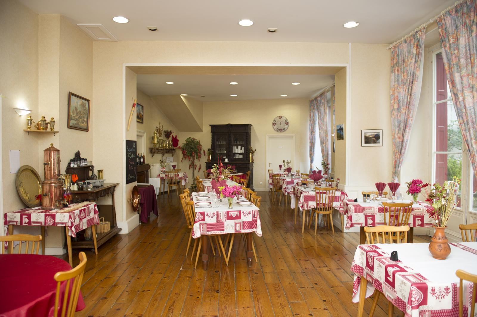 meilleure sélection 0b646 23eb1 Hôtel RICHELIEU – Hôtel restaurant à Eaux-Bonnes (64)